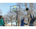 Basketballstaender Galaxy-8