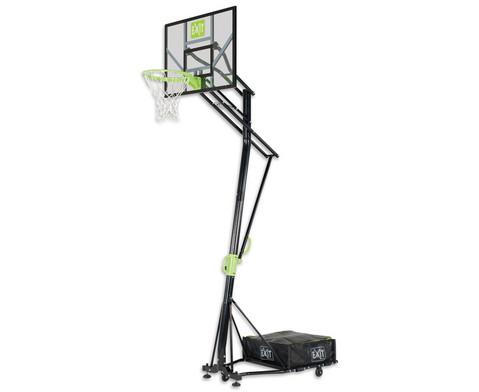 EXIT Basketballstaender Galaxy