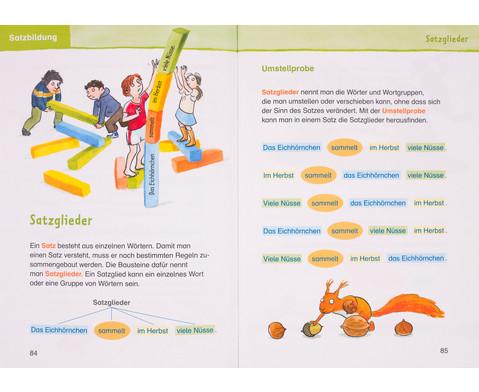 Duden - Die Grundschulgrammatik-5