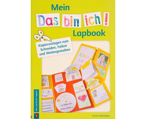 Mein - Das bin ich - Lapbook-1