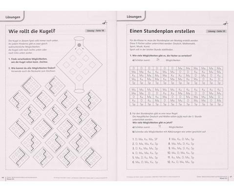 Daten Wahrscheinlichkeit und Kombinatorik 3-4-3