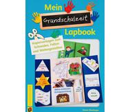 Mein Grundschulzeit Lapbook