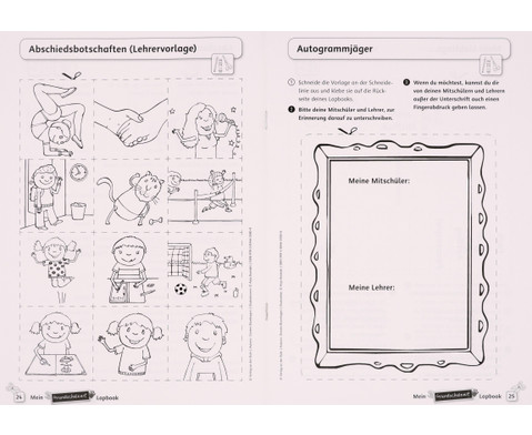 Mein Grundschulzeit Lapbook-2