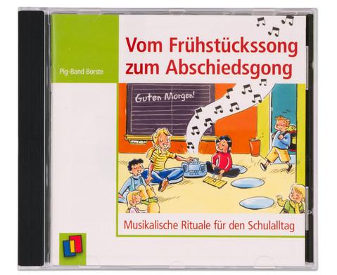 CD - Vom Fruehstueckssong zum Abschiedsgong-1