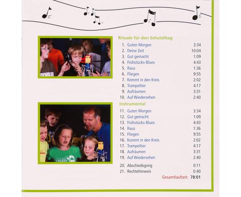 CD - Vom Fruehstueckssong zum Abschiedsgong-2