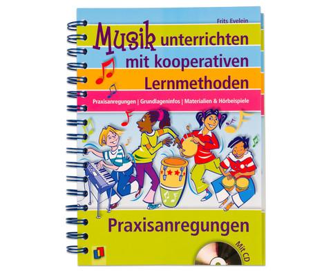 Musik unterrichten mit kooperativen Lernmethoden-1