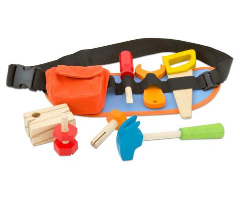 Werkzeugguertel 9-tlg