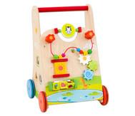 Lauflernwagen mit Spielboard