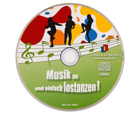 Musik an und einfach lostanzen-3