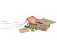 Pedalo® Teamspiel-Box DREI