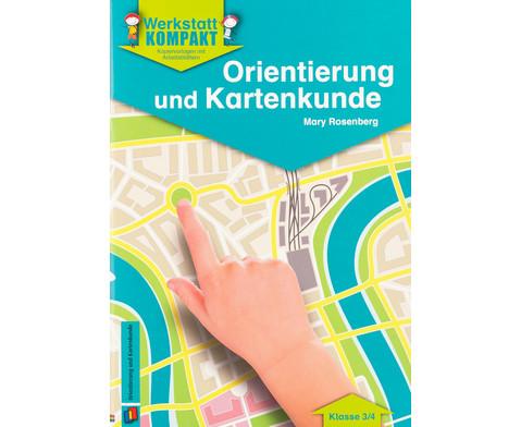 Orientierung und Kartenkunde-5