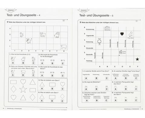 Orientierung und Kartenkunde-8