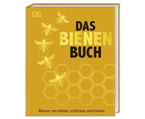Das Bienen Buch-10