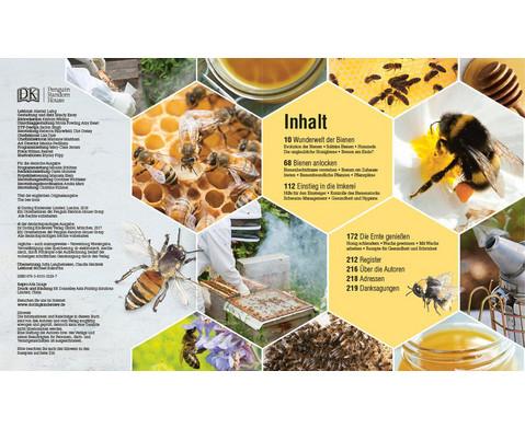 Das Bienen Buch-13