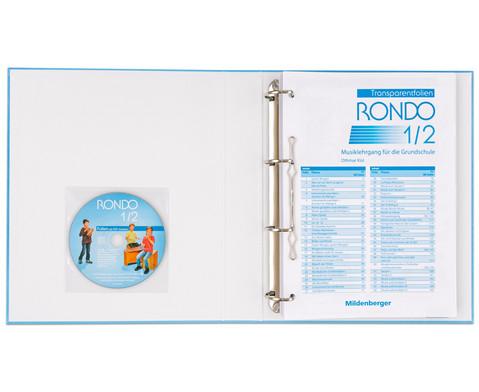 RONDO 1-2 - Transparentfolien-3