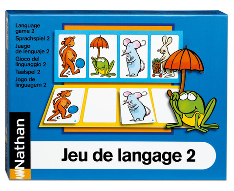 edumero Sprachspiel