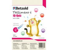 Tellimero - IQ Quiz