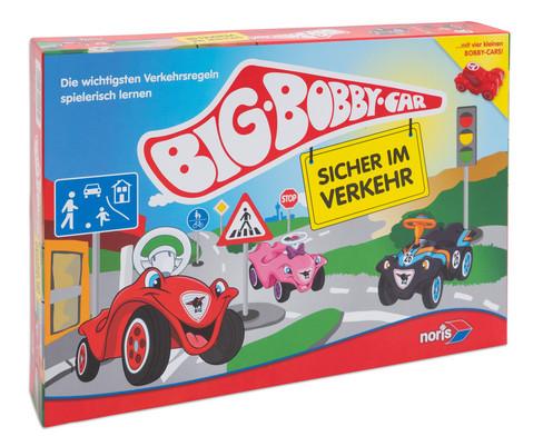 BIG Bobby Car - Sicher im Verkehr-3