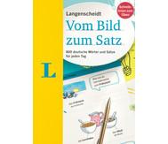 Langenscheidt - Vom Bild zum Satz