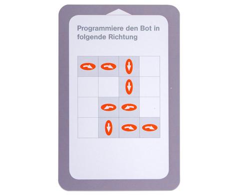 Kartenset Programmieren einfach lernen 2-3
