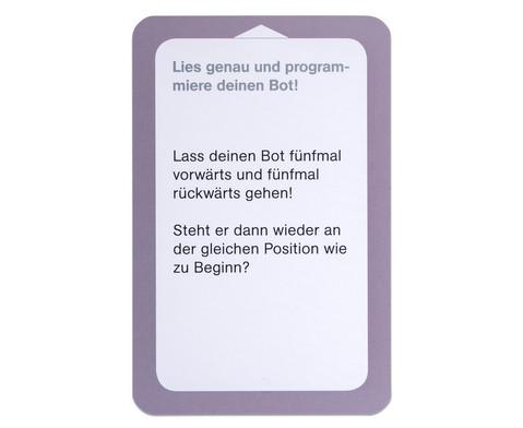 Kartenset Programmieren einfach lernen 2-4