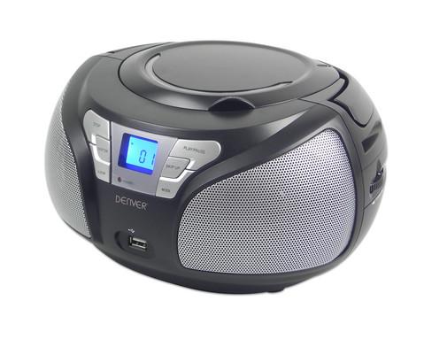 CD-Player TCU-206-1