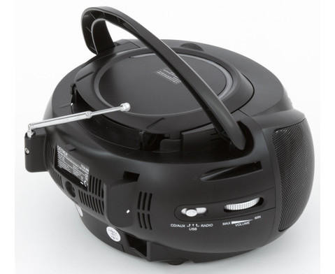 CD-Player TCU-206-3