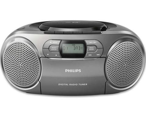 Philips CD-Soundmaschine mit Dynamic Bass Boost-1