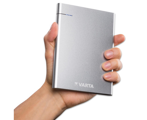 VARTA Slim Power Bank 12000 mAh-2