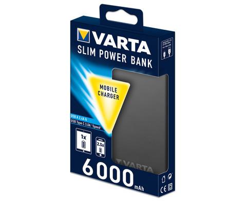 Power Bank 6000mAh-3