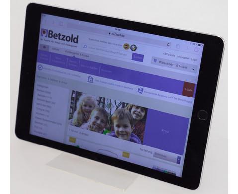Apple iPad  97 WiFi 32GB Space Gray-5