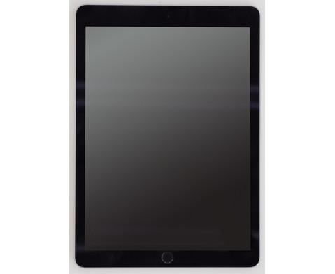 Apple iPad  97 WiFi 32GB Space Gray-6