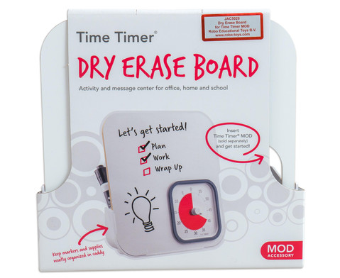Board fuer Time Timer MOD-5