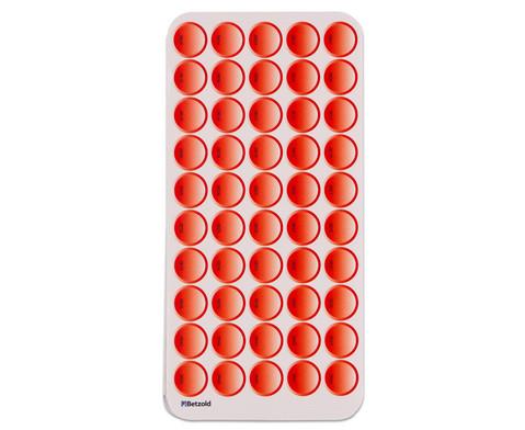 Tellimero Stickerbogen-Set rot