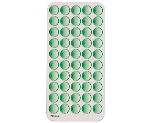 Stickerbogenset gruen fuer Tellimero-1