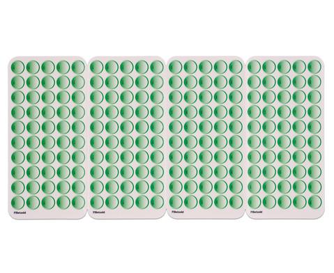Stickerbogenset gruen fuer Tellimero-2