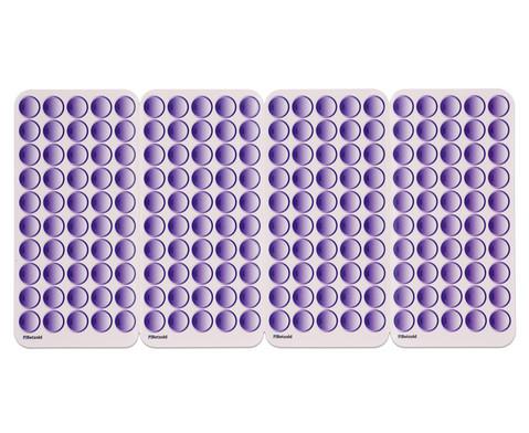 Stickerbogenset lila fuer Tellimero-2