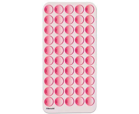Stickerbogenset pink fuer Tellimero-1