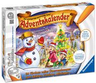 tiptoi®-Adventskalender Komm mit ins Weihnachtsdorf