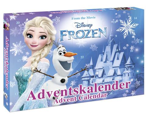 Adventskalender Frozen-1