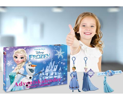 Adventskalender Frozen-3
