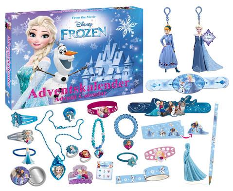 Adventskalender Frozen-4
