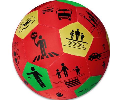 Lernspielball Verkehrserziehung-1
