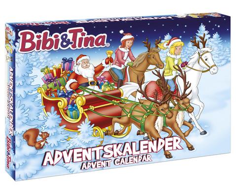 Adventskalender Bibi  Tina-1