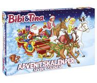 Adventskalender Bibi & Tina