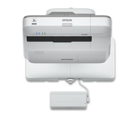Beamer Epson EB-685Wi-7