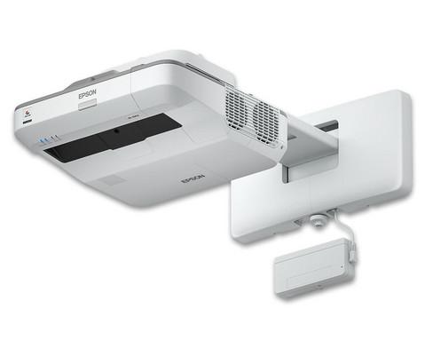 Beamer Epson EB-696Ui Ultrakurzdistanzprojektor-1