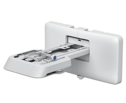 Beamer Epson EB-696Ui Ultrakurzdistanzprojektor-5