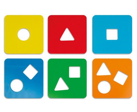 Formen-Sortierspiel Shapy Sorter-3