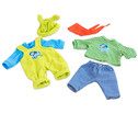 Puppenkleider-Set Jungs 2 Stueck-1